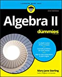 Algebra II For Dummies (English Edition)