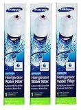 Samsung DA29-10105J HAFEX / EXP Wasserfilter für Samsung Kühlschrank (3 Stück )