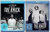 Blu-ray Set * The Knick - Season / Staffel 1+2