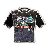Werder Bremen SV Anstecker Pin Stadt-Trikot Bremen 20/21