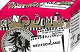ABACUSSPIELE 09021 - Anno Domini - Deutschland, Quizspiel, Schätzspiel, Kartensp