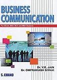 Business Communication (English Edition)