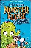 Meine krasse Monsterklasse - Kettenrasseln mit Kellerasseln: Band 1