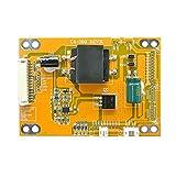 hgbygvuy CA-399 26IMCH-50INCH LED-TV Perpetual Bach Board LED TV-Hintergrundbeleuchtung LCD-Treiberbrett S