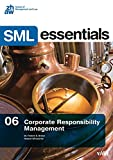 Corporate Responsibility Management (SML Essentials)