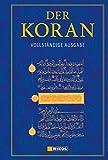 Der Koran: Vollständige Ausgab