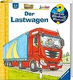 Wieso? Weshalb? Warum? junior: Der Lastwagen -Band 51 (Wieso? Weshalb? Warum? junior, 51)