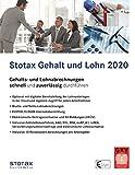 Stotax Gehalt und Lohn 2020