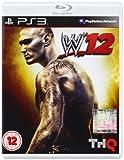 WWE12 (Playstation 3) [UK IMPORT]