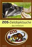 ZOS-Zielobjektsuche ... das Anklicken: Band 1