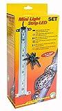 Lucky Reptile Mini Light Strip LED - Komplettset, leistungsstarke LED L