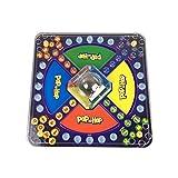 Pop & Hop Brettspiel, Eltern-Kind Interaktives Brettspiel Spielzeug, Familienparty Spiele Bildung Spielzeug für Kinder