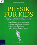Das große Paket Physik für Kids: 14 spannende Projekte zum Selberbauen inklusive aller elektronischer Bauteile für aufgeweckte Kinder: Upcycling, Entdecken, Forschen & Experimentieren