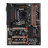 WERTYU Passend für Gigabyte GA-Z270-Phoenix Gaming Original Motherboard Z270 Sockel LGA 1151 DDR4 Unterstützung CPU I7 6700K 7700K