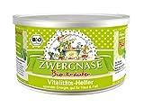 zwergnase Bio-Kräuter Vitalitäts Helfer, 1er Pack (1 x 140 g)
