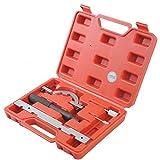 CCLIFE Motor steuerkette Nockenwellen Arretierung Einstellwerkzeug Kompatibel mit Astra Corsa Aqila 1.0 1.2 1.4