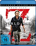 World War Z [Blu-ray]