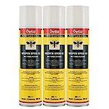 Detia - Wespen-Spray-Ex - 3X 400ml - Spezialspray zur schnellen und nachhaltigen Bekämpfung von Wespen