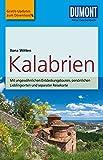 DuMont Reise-Taschenbuch Reiseführer Kalabrien: mit Online-Updates als Gratis-Download (DuMont Reise-Taschenbuch E-Book)