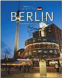 Horizont Berlin: 160 Seiten Bildband mit über 250 Bildern - STÜRTZ Verlag