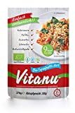 NEU Organic Vitanu - Shirataki Nudeln Spaghetti - 1 x 200g