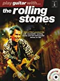 Play Guitar With... The Rolling Stones (Book & CD): Songbook, Bundle, CD, Tabulatur für G