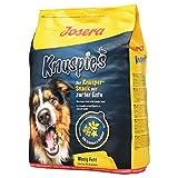 Josera 3 Stück Knuspies, 3 x 900gr - Der Knusper-Snack mit zarter E