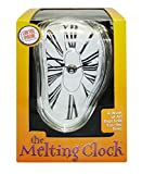 The Melting Clock Can You Imagine Geschmolzene Uhr