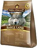 Wolfsblut I Range Lamb Adult I 500g I Lamm & Vollkornreis I Getreidefrei