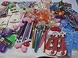 200 Teile Karton Wurfmaterial Karneval Fasching Restposten Spielzeug