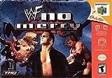 WWF-No Mercy