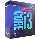 Intel Core i3-9100F Prozessor (6M Cache, bis zu 4,20 GHz)