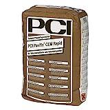 PCI PAVIFIX Naturstein & Pflaster Fugenmörtel CEM RAPID 25kg