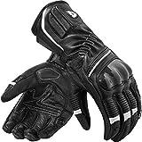 Revit Xena 2 Damen Handschuhe S Schwarz/Weiß
