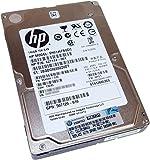 HP EH0146FBQDC 627114-001 Festplatte (146 GB, 63,5 cm (25 Zoll), 15 K SAS)