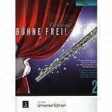 Buehne frei 2 - arrangiert für Querflöte - Klavier [Noten/Sheetmusic] aus der Reihe: MAGIC FLUTE ON STAGE