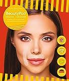 Alyve BeautyPad® Mund Anti Falten Silikon Pads | Das Original BeautyPad für Gesicht, Oberlippe, Nasolabial | wirken schnell, hautfreundlich, oft wieder verwendbar | aus medizinischem Silikon | 2 Stk.