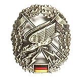 ABL BW Barettabzeichen Bundeswehr, Verschiedene Truppengattungen Farbe Fernspäher