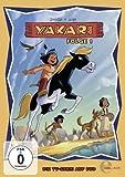 """Yakari – """"Yakari und Großer Adler' – Folge 1, Die DVDs zur TV-Serie"""