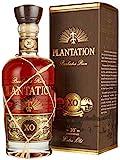 Plantation Barbados Extra Old 20th Anniversary Rum 70cl