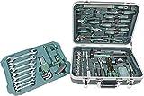 Brüder Mannesmann Werkzeuge Mannesmann 108-teiliger Werkzeugkoffer, M29089