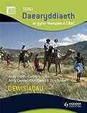 GCSE Geography for WJEC A Options Welsh Edition: TGAU Daearyddiaeth ar gyfer manyleb A CBAC DEWISIADAU (WJG)