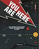 You Are Here: Charting the time when space was created (English Edition)