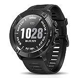 CatShin Fitness Tracker SmartWatch,Sports Watch Wasserdicht Aktivitätstracker,Voller Touchscreen Fitness Armband Blutdruck Uhr mit Schrittzähler Pulsuhren Stoppuhr für Herren iOS Android.(Black)