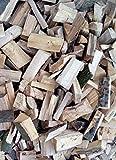EICHE 18Kg Ofenholz von Landree® Kaminholz Brennholz Feuerholz ofenfertig 20-25cm Scheitläng