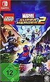 LEGO Marvel Superheroes 2 [Nintendo Switch]