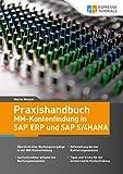 Praxishandbuch MM-Kontenfindung in SAP ERP und SAP S/4HAN