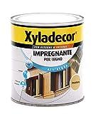 Xyladecor 6053162 Wasser-Imprägnierung, farblos, 750 ml
