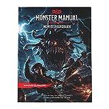 Dungeons & Dragons Grundregelwerke: Monsterhandbuch (Deutsche Version)