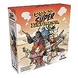 Asmodee DE LUDD0018 Board Game & Ex